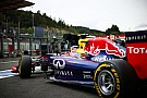 A Red Bull Monzára lekapja az RB10 hátsó szárnyát - Horner sem mert magukra fogadni Spában