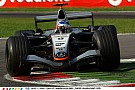 Olasz Nagydíj: Raikkönen nagyon küldi neki a brutálisan hangos McLarennel