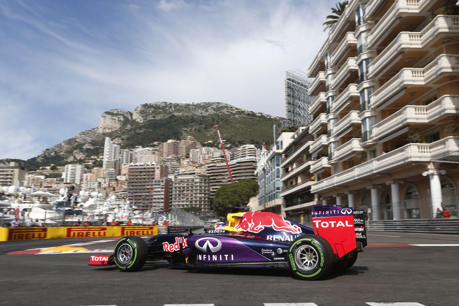 Jövőre nem lesz Formula E Monacóban, de az F1 jövője biztosított a hercegségben