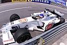 Monaco maga a pokol: régen berúgtál, majd másnap versenyeztél