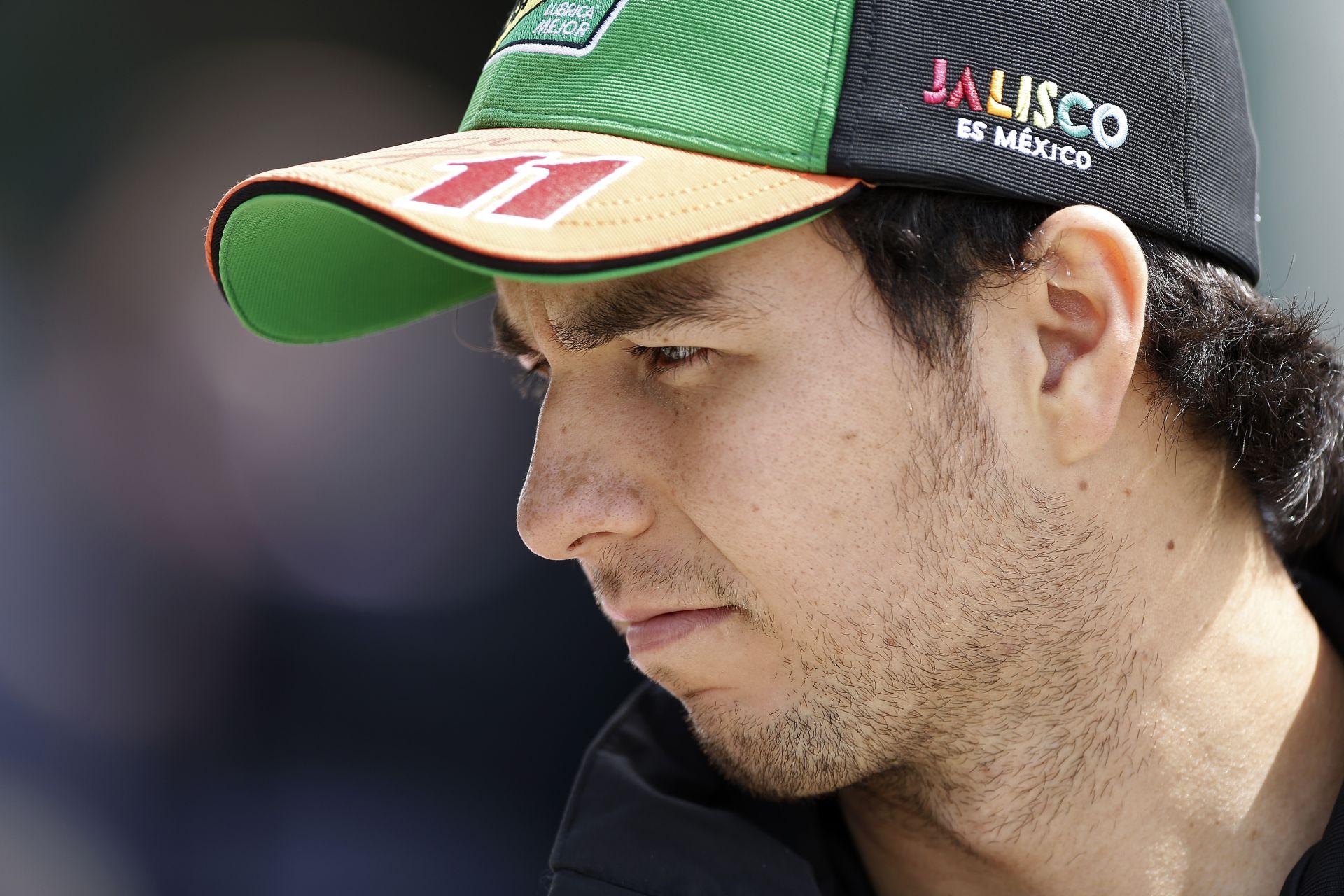 A Force India ezúttal nem volt képes kiugró teljesítményre, de a pontszerzés így is meglett
