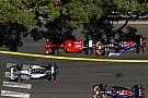 A Mercedes elég sűrű hét elé néz - több szempontból is