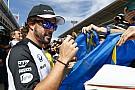 Alonso: A Forma-1-et csak színészi képességekkel élheted túl!