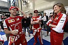 Raikkönen őszintén örül Vettel sikerének, nem irigy a németre