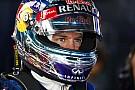 Vettel: Ha a technika nem működik alattad, kegyetlen tud lenni a Forma-1