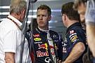 Ricciardo elégedett, Vettel nagyon nem: ennyi erővel a boxban lehetne maradni