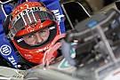 Michael Schumacher fia már most nagy sztár