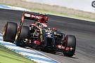 Hivatalos: Maldonado 2015-ben is a Lotus versenyzője lesz