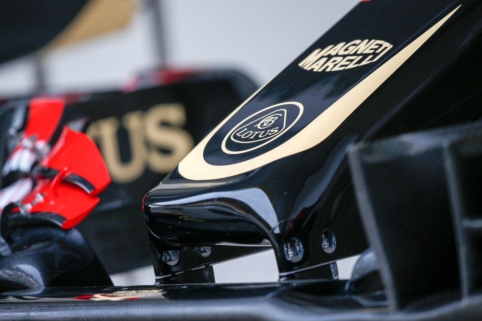 Lotus: Ismét a TOP 10 a cél az időmérőn!