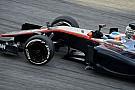Sokkal durvábban szól Alonso McLaren-Hondája, mint eddig bármikor