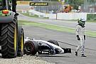 Még Massa kieséséivel is nagyon biztató a Williams szezonja