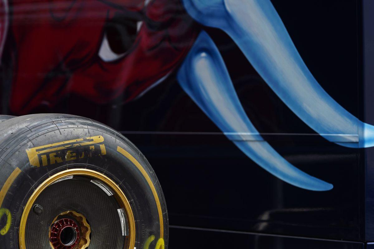 Közepes és lágy keverékek a magyar pályán: a Pirelli szerint minden rendben lesz