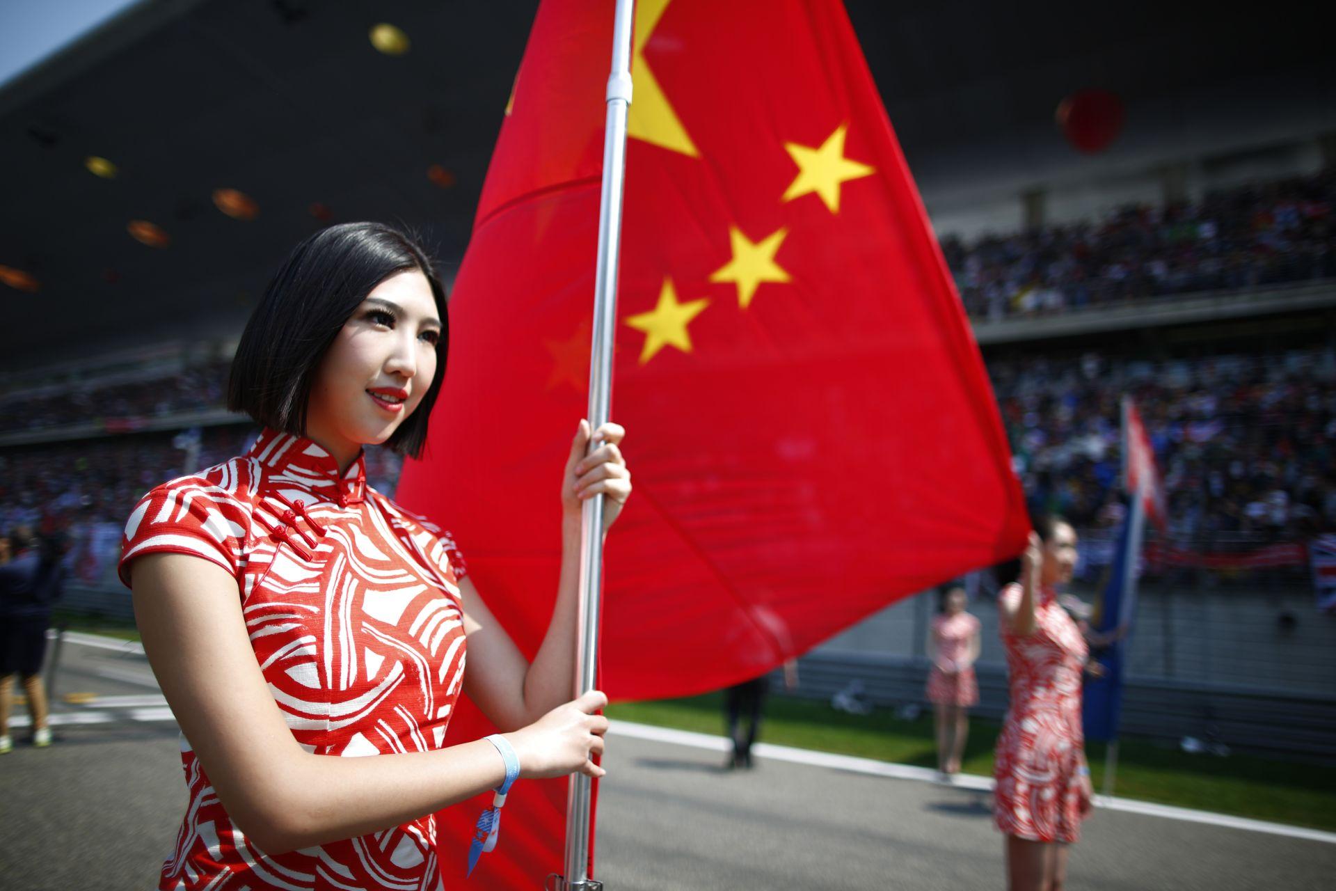 A Kínai Nagydíj szervezői már a Bernie Ecclestone utáni érára vágynak