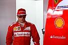 Raikkönen: 100%, hogy jövőre is a Ferrari versenyzője leszek!