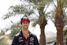 Daniel Ricciardo: A sanghaji rajtnál én hibáztam