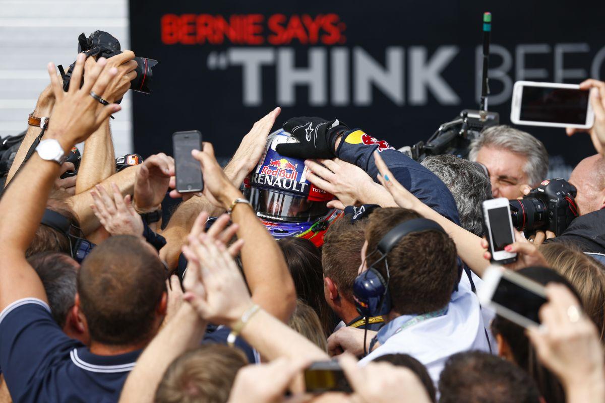 """A Renault """"érdekes"""" dolgokkal készül a szünet utánra: ma minden összejött"""