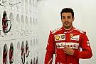 A Ferrari folyamatosan figyeli Bianchit!
