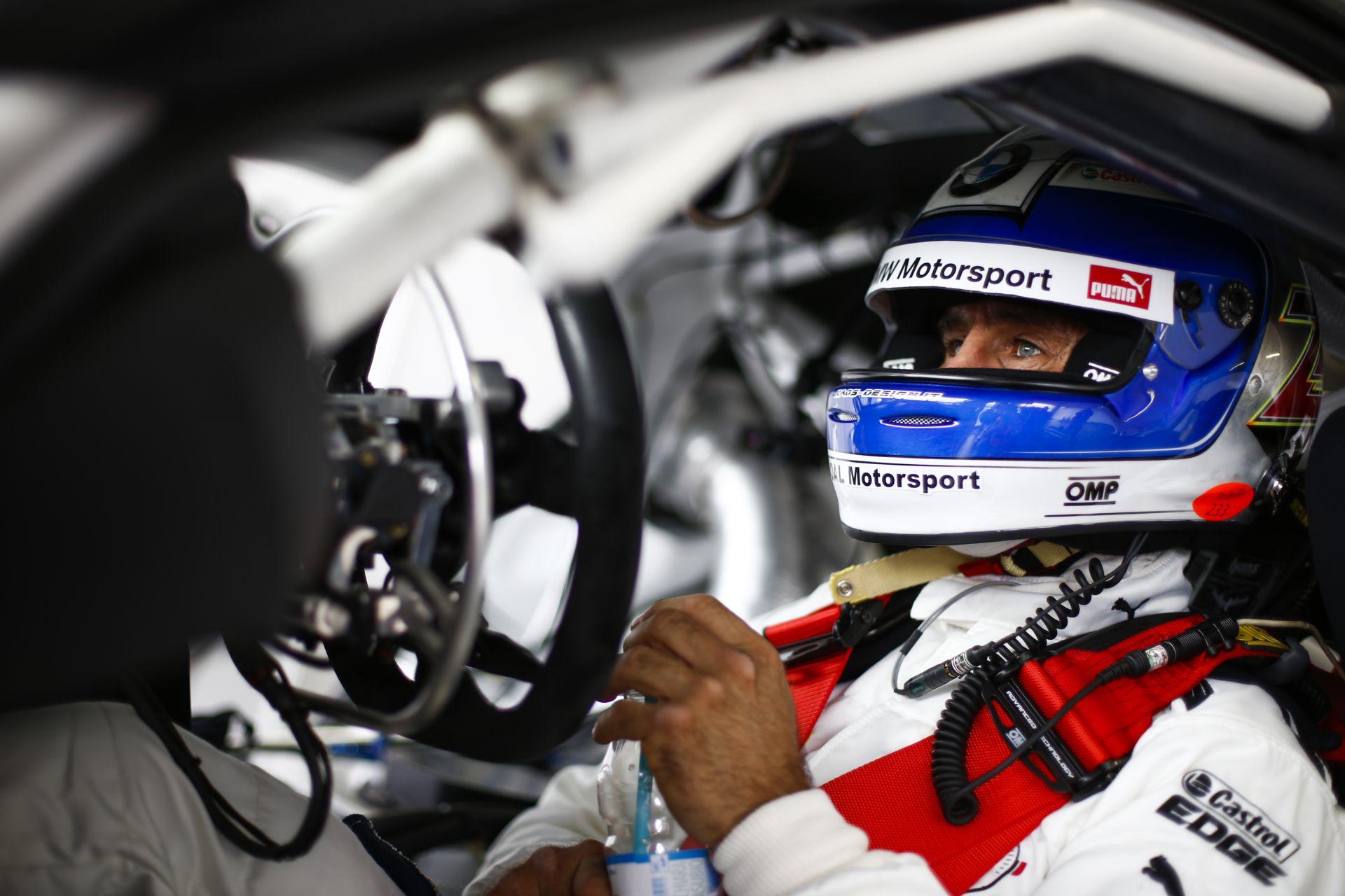 Zanardi: Hamilton majdnem felrobbant Monacóban, de végül profiként viselkedett