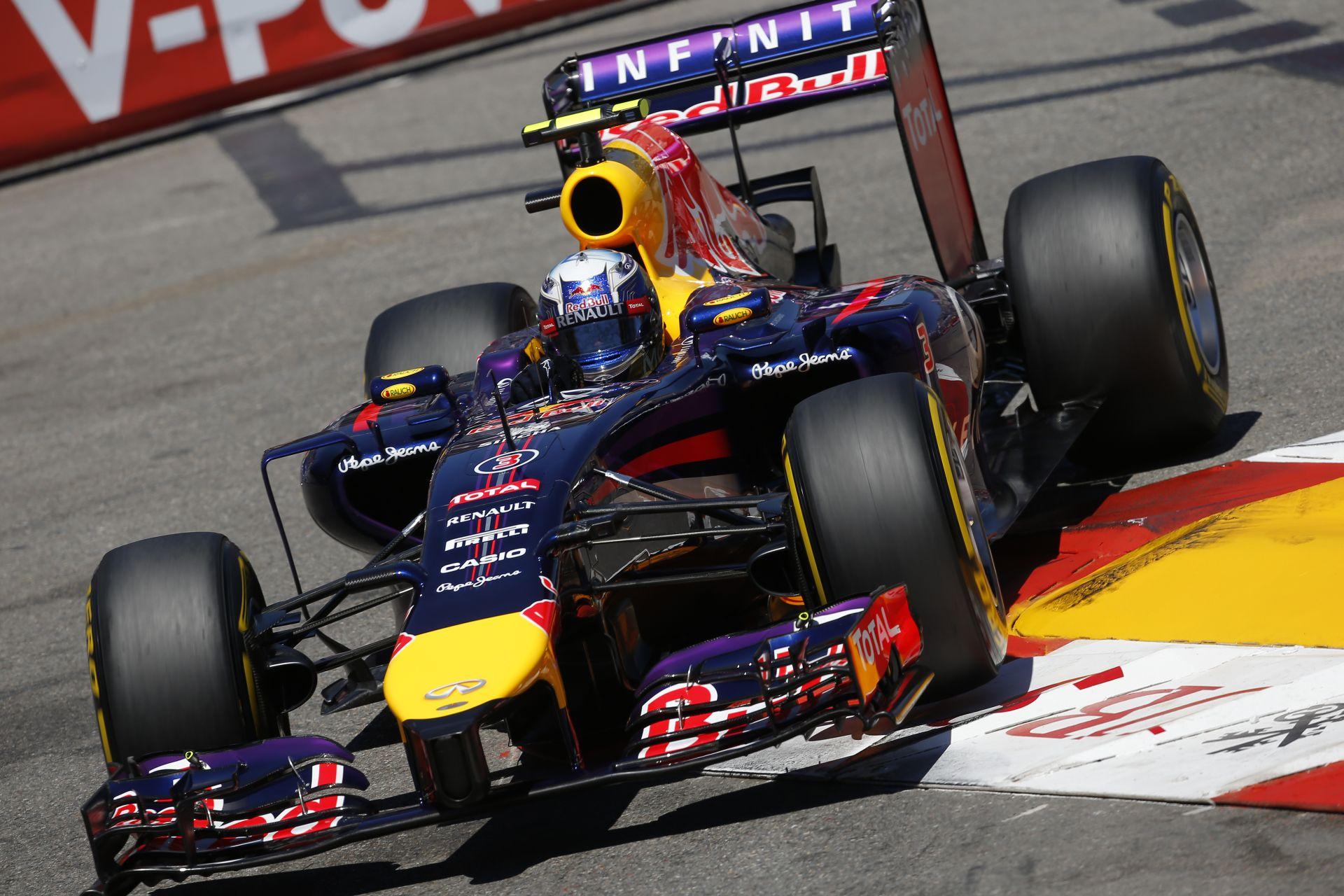 Red Bull: VW motorok az autóinkban? Nem!