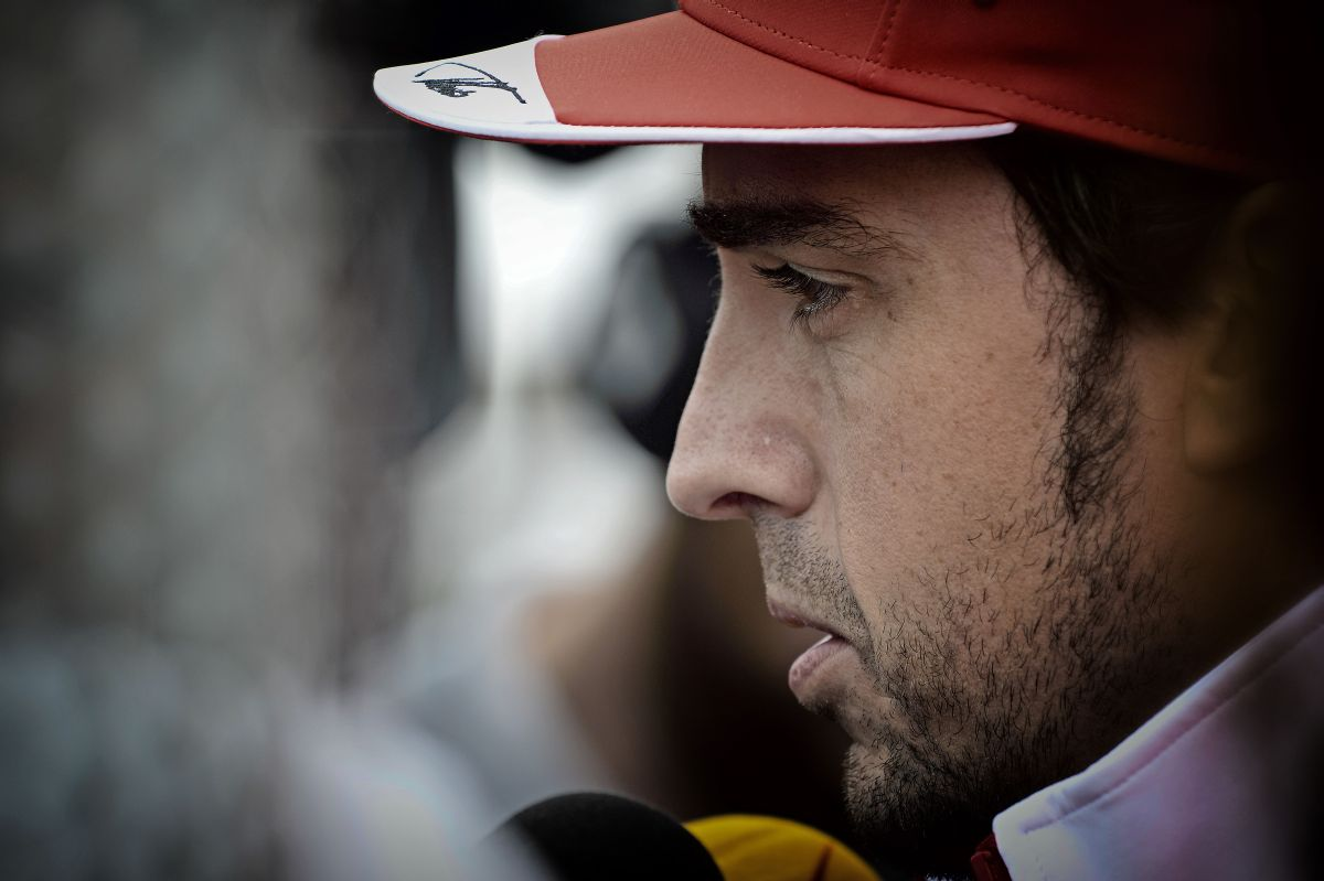 Csütörtök van, Alonso optimista: Mattiacci is jó irányba viszi a dolgokat