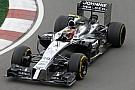 A McLaren hosszú idő után ismét ott lehet a dobogó közelében
