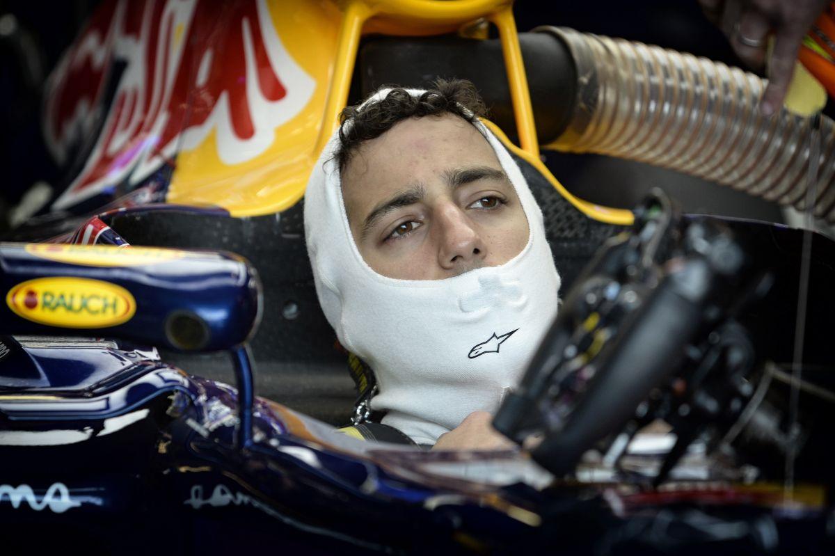 Ricciardo túl sokat akart, hatodik lett: nem kellett volna babrálni az RB10-en