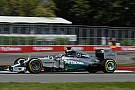 Kanadai Nagydíj 2014: A hivatalos rajtrács - Rosberg-Hamilton első sor
