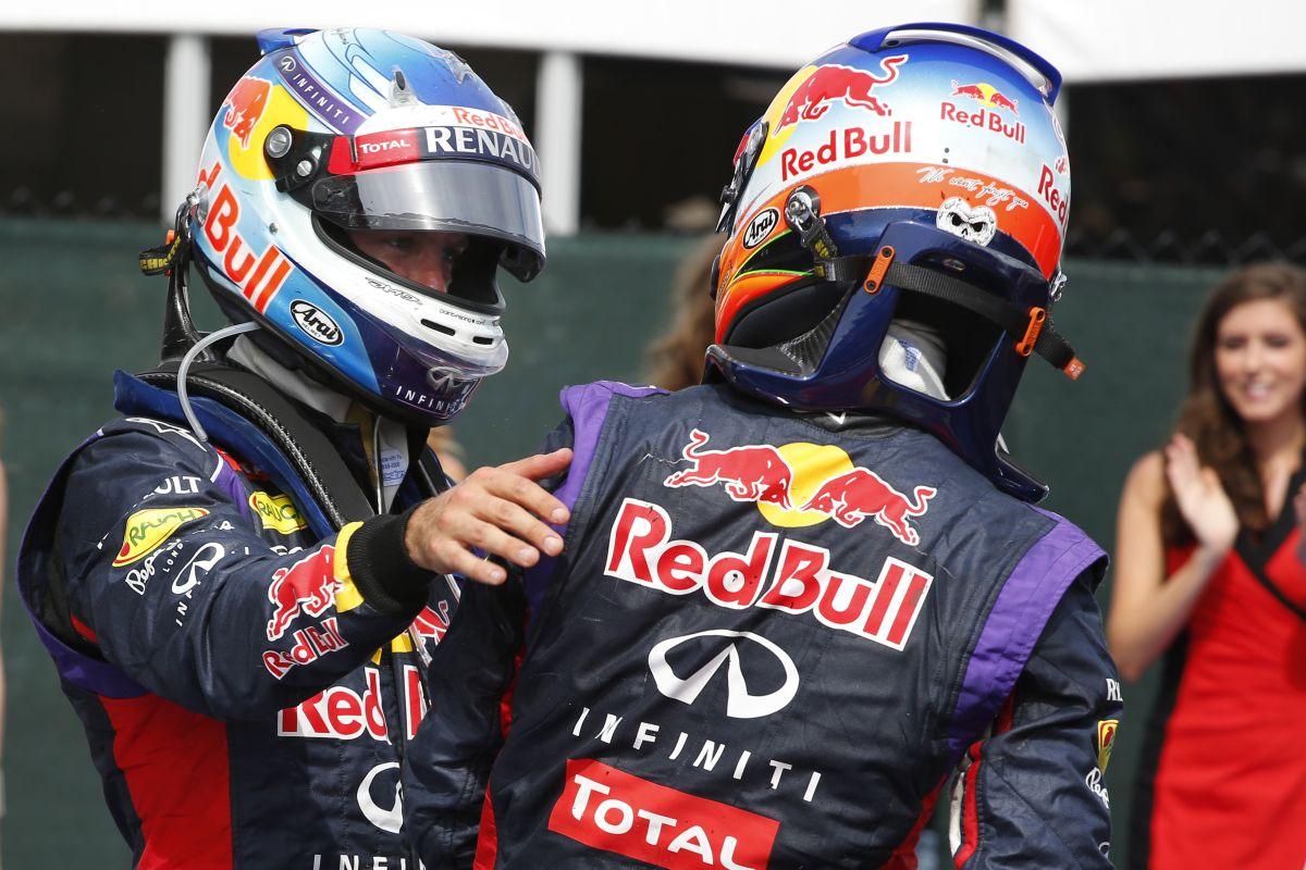 Vettel és Ricciardo bemutatja a megújult Red Bull Ringet: két DRS-zóna lesz Ausztriában