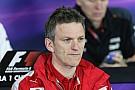 Ferrari: Nem voltunk messze a győzelemtől!