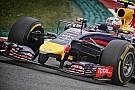 Leghamarabb 2016-ban versenyezhet saját motorral a Red Bull