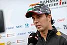 Perez elkövette élete legnagyobb hibáját: Nem szerződött a Ferrarihoz