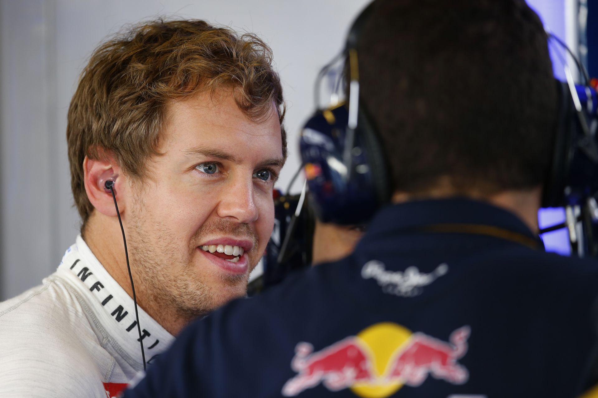 Vajon Sebastian Vettel hiányzik a Red Bull sikeréhez?