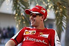 Sebastian Vettel: Még nincs minden a helyén a Ferrarinál!