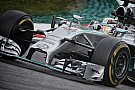 Hamilton csak magának köszönheti a gyenge időmérőt a Red Bull Ringen