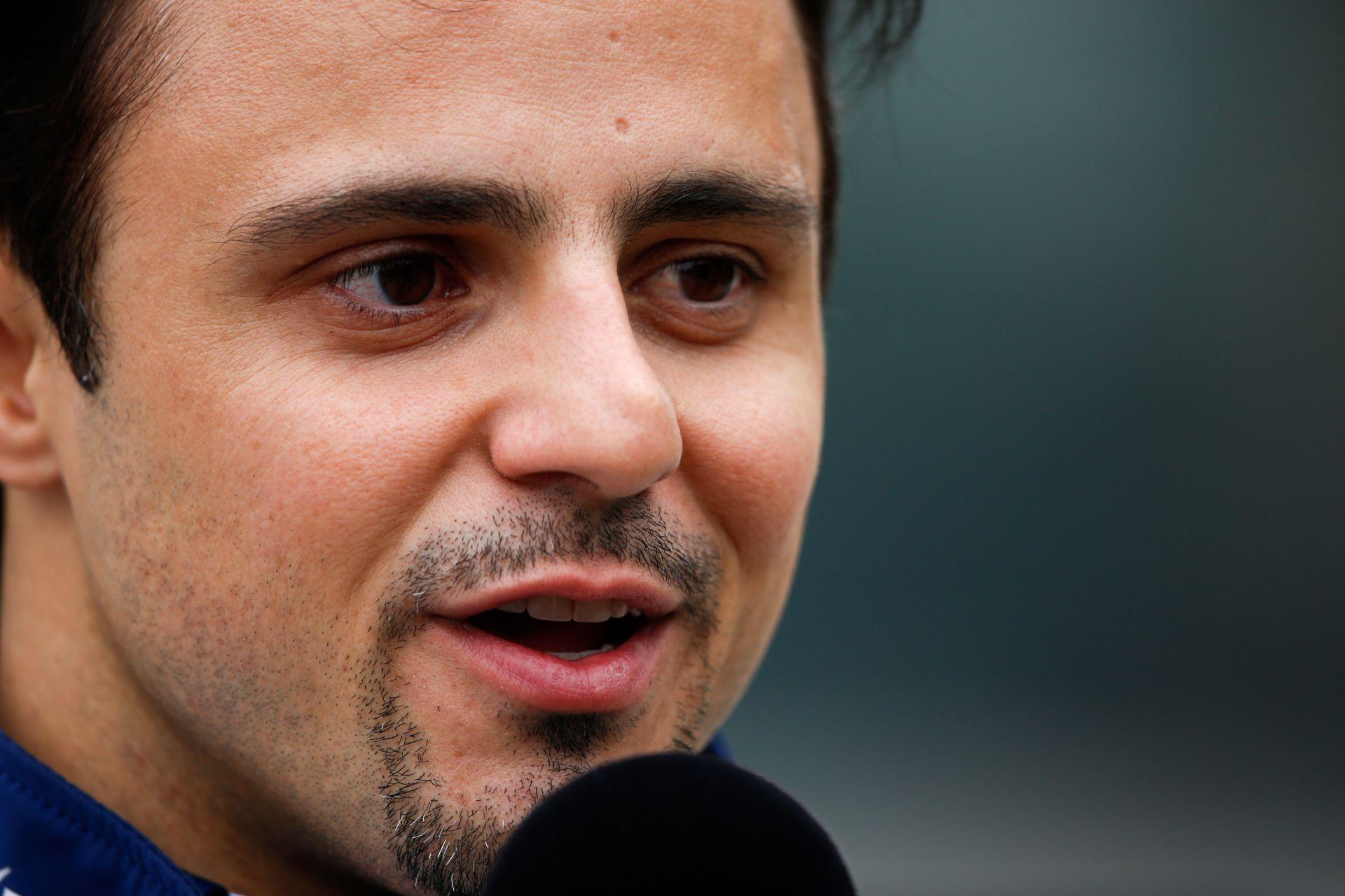 Felipe Massa szerint Fernando Alonsoval nehéz együtt dolgozni