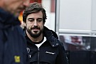 Vettel fedélzeti kamerás videója megmutatja, hogy Alonso már az ütközés előtt elájult a McLarenben
