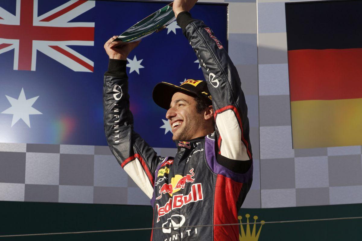 A Red Bull versenyzői készen állnak az első menetre: jöhet Melbourne!