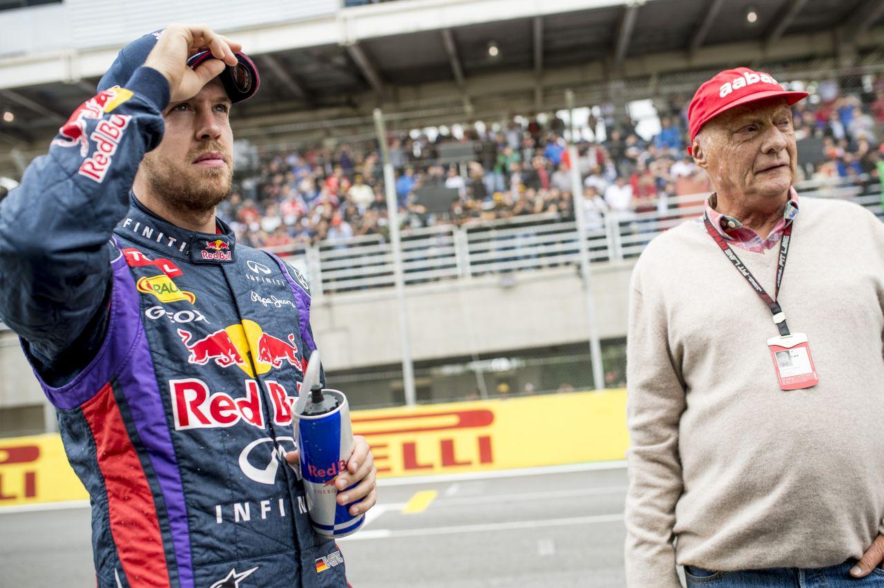 A Mercedes jobban csinálja, mint a Red Bull: idén nehezebb dominálni