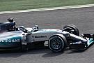 Lehet kapaszkodni, a Mercedes rátesz még egy lapáttal: Brutális lehet a W06