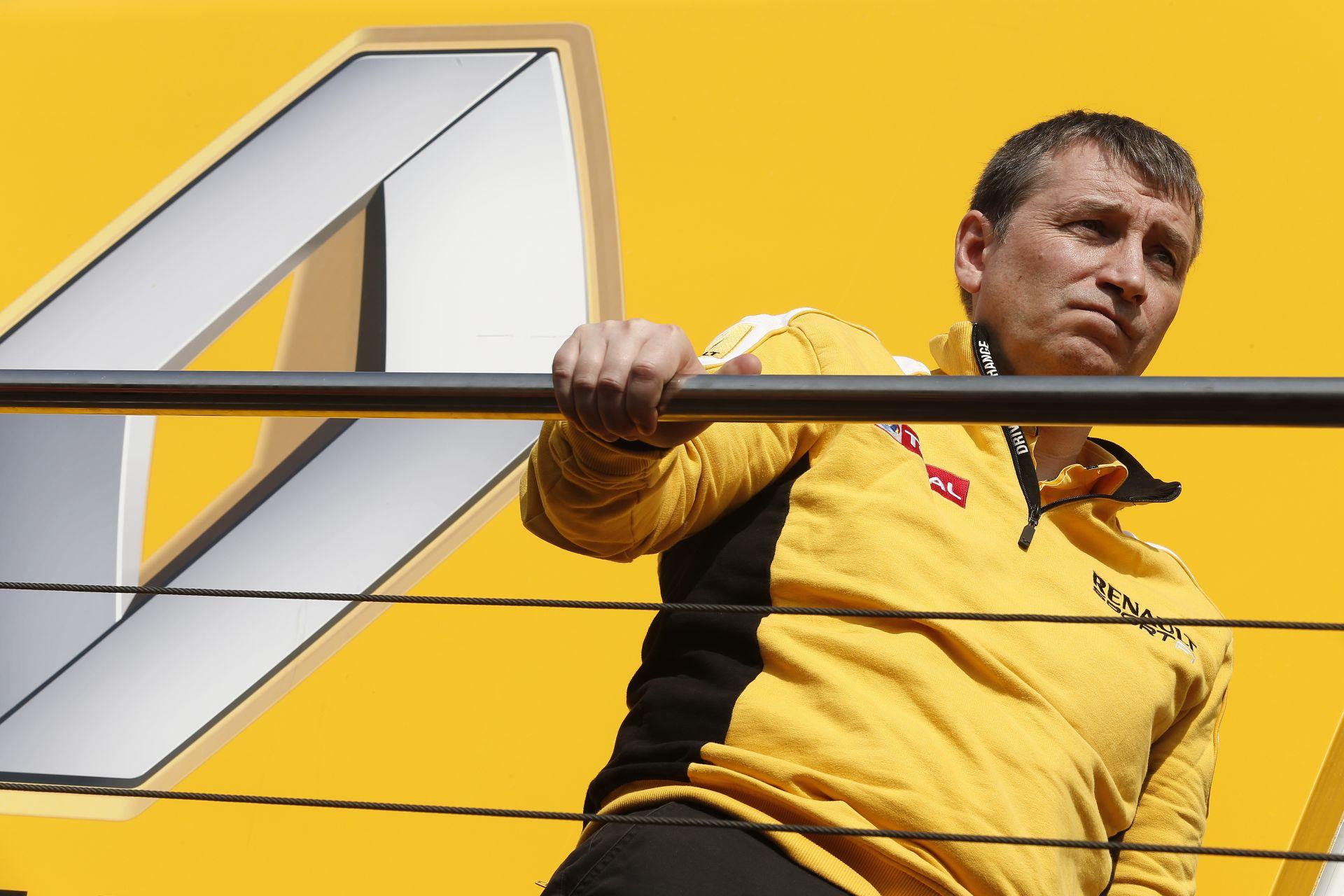 A Renault ígéri, idén sokkal erősebb és megbízhatóbb lesz a Forma-1-ben