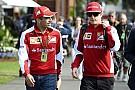 Raikkönen: Sokkal jobb a Ferrari idei csomagja, de még várnunk kell!