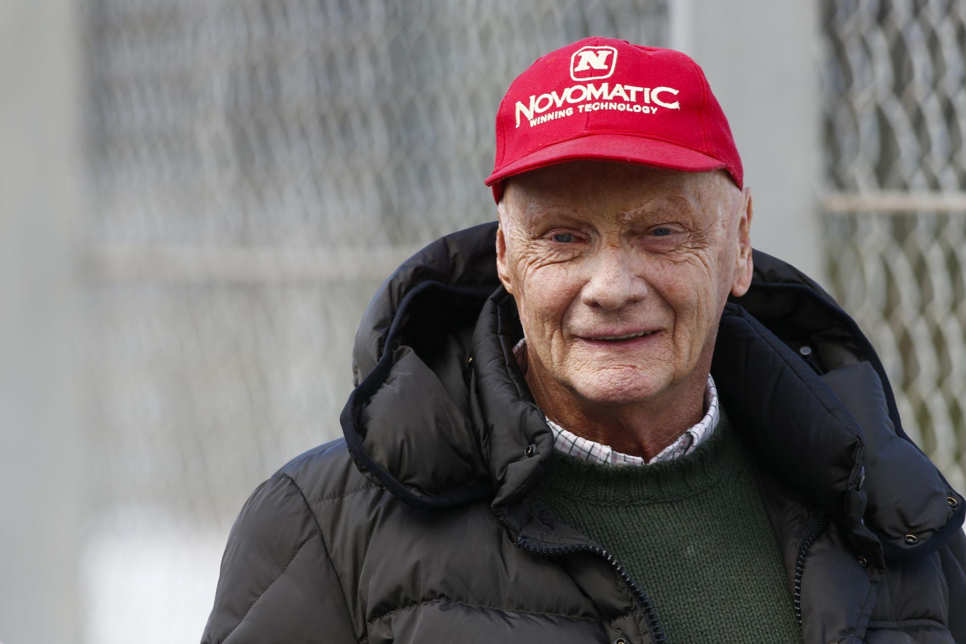 Lauda: Szörnyű, ami most a Saubernél zajlik