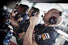 Newey: Végeláthatatlan motorproblémák a Red Bullnál