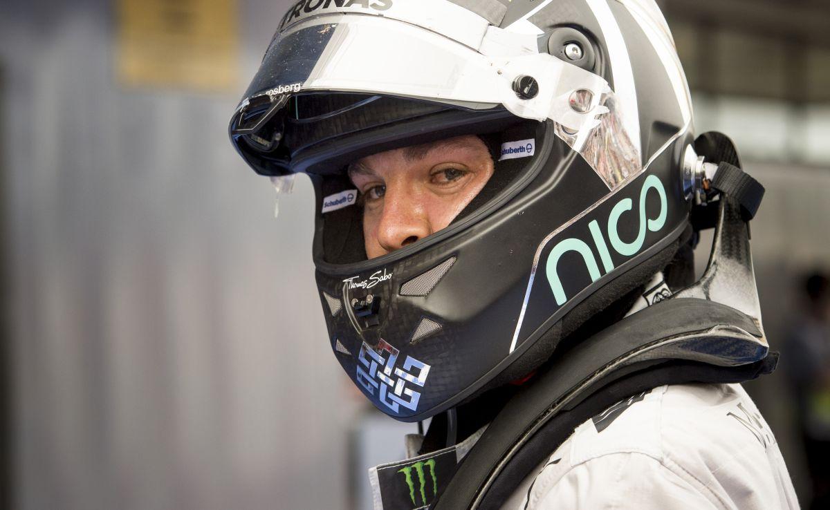 Rosberg már Monacóban fordítana az álláson: nyugi van, nem esik pánikba