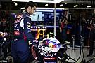 A Red Bull valószínűleg Malajziában is szenvedni fog