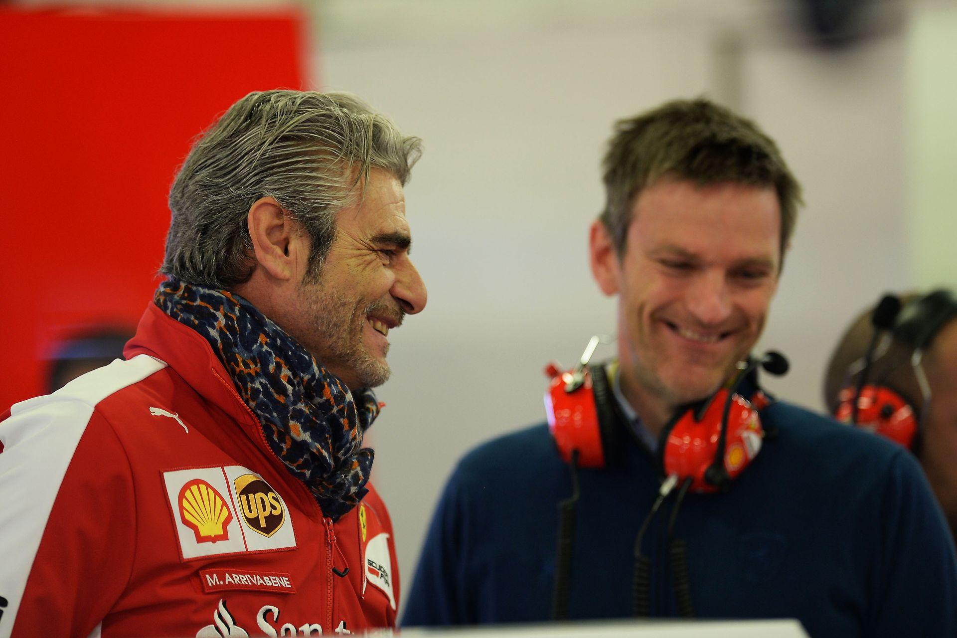 A Ferrari titka, avagy az olaszok jokere