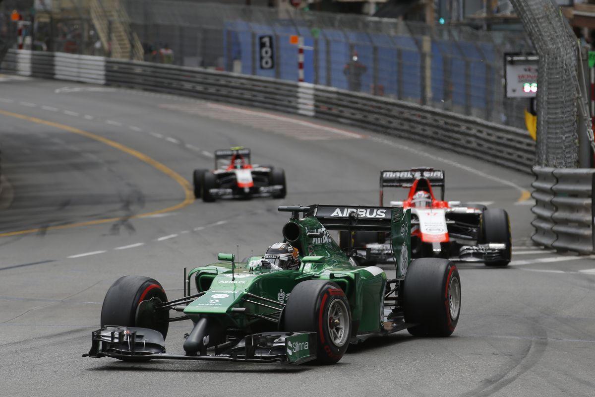 Bianchi kitette Kobayashit a pályáról: miért nem cselekedtek a stewardok?!