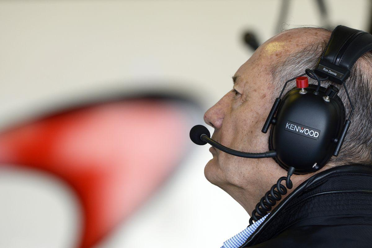 Dennis nem vitatkozik Alonsóval, mindenki az igazat mondja a McLarennél