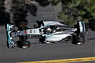 Hamilton: Csak nevetni tudtam Rosberg telemetriai adatain az időmérő után (frissítve)