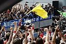 Ferrari, a tökéletes olasz óra: egy győzelem megvan a kettőből!